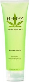 Hempz Body Wash - Rosemary Mint