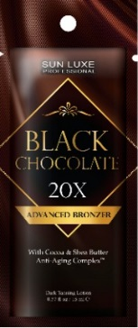 """Black Chocolate"" 20х"
