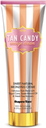 Tan Candy Natural Bronzing Creme - лосьон для тела