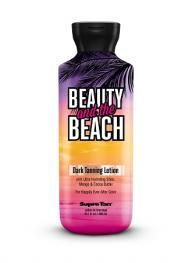 Beauty and the Beach™ Dark Tanning Lotion