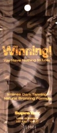 Winning!™ Intense Dark Tanning - лосьон для тела