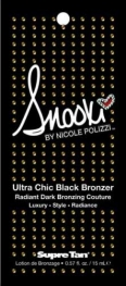 Snooki Ultra Chic Bronzer Couture - Лосьон для тела